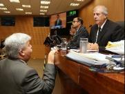"""Névio: """"ao vivo"""" da TV Câmara deve voltar em maio"""
