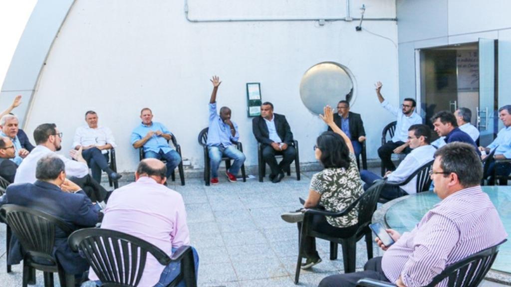 Sessões foram suspensas até o dia 15 de abril (Foto: Divulgação) - Foto: (Foto: Divulgação)
