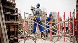 Economista avalia decisão estadual de manter construção civil