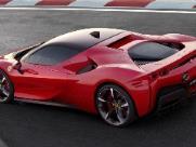 COLUNA: Ferrari lança superesportivo para celebrar 90 anos