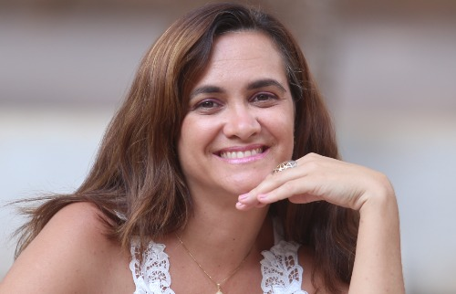 Milena Aurea / A Cidade - Para Sheyla Fernandes, separada  há cinco anos, a maior independência da mulher é um dos fatores que motivam a alta nos divórcios