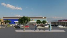 Zona Norte de Ribeirão tem projeto de shopping a céu aberto