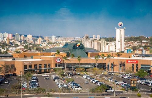 Da reportagem - Shopping Iguatemi São Carlos