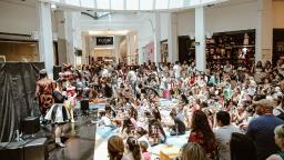 Shopping Iguatemi recebe peça teatral gratuita para crianças