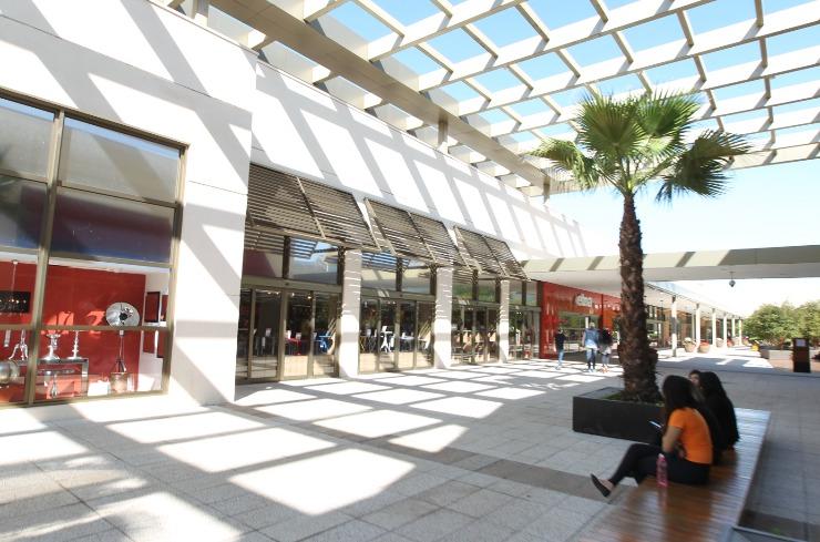 d826d960ac (Foto: F.L. Piton / Arquivo A Cidade) A gerente de marketing do Shopping  Iguatemi Ribeirão Preto ...