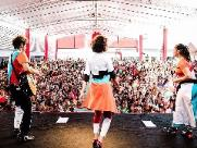 Confira a programação cultural deste domingo (8) em Araraquara