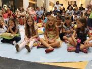 Iguatemi São Carlos promove oficinas recreativas para crianças durante férias escolares