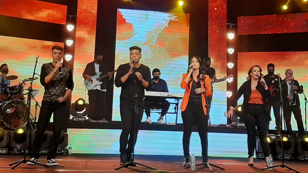 Vários shows musicais comemoram a Festa do Clima. Foto: Divulgação - Foto: Divulgação