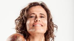 Zélia Duncan faz show em homenagem às mulheres de Araraquara