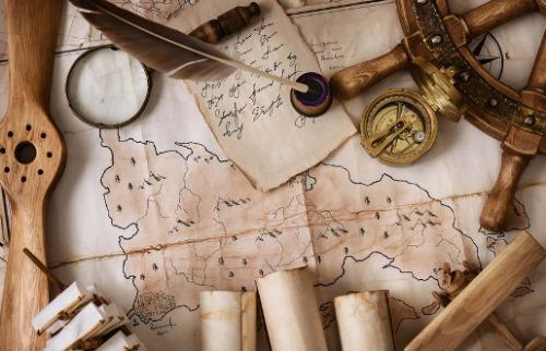 Antiguidade clássica e Idade Média são temas cotados para o Enem - Foto: Divulgação