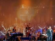 Ribeirão Preto recebe espetáculo em homenagem a Frank Sinatra