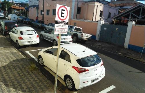 Sincomercio e Posto da Jucesp em São Carlos têm agora Área de Estacionamento de Curta Duração - Foto: ACidade ON - São Carlos
