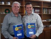 Sincomercio firma parceria e passa a ser Polo Educacional EaD da Universidade de Mogi das Cruzes