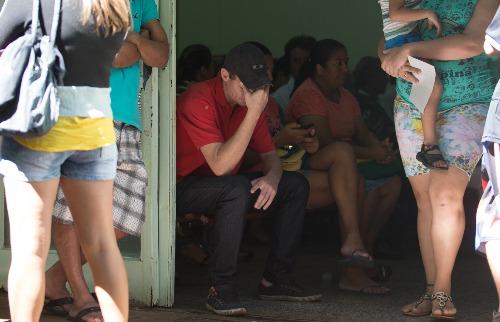 Mastrangelo Reino / A Cidade - Saúde: Em 2017, 36 sindicâncias foram instauradas para apurar irregularidades de servidores que atuam, por exemplo, nos postos de saúde (foto: Mastrangelo Reino / A Cidade - 07.abr.2015)