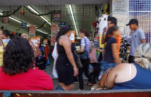 ACidade ON - Araraquara - Sindicato vê prejuízo com os 14 dias de paralisação do comércio em Araraquara.