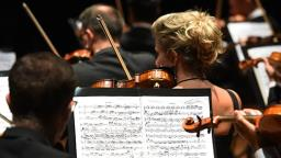 Sinfônica se apresenta de forma gratuita na Paróquia São Paulo Apóstolo