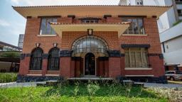 Biblioteca no Centro de Ribeirão Preto reabre nesta terça