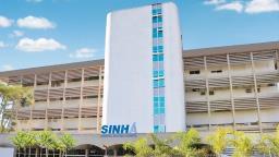 Hapvida arrenda Hospital Sinhá Junqueira de Ribeirão Preto