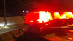 Acidente entre carro e caminhão deixa três mortos em Itirapina