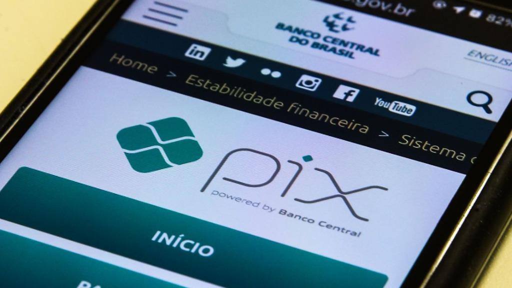 Sistema de pagamento instantâneo começou a funcionar em novembro (Foto: Marcello Casal Jr/Agência Brasil) - Foto: Marcello Casal Jr/Agência Brasil