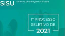 Sisu abre prazo para matrículas dos candidatos aprovados