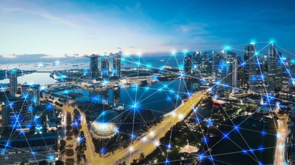 Smart Cities, as cidades inteligentes do futuro. Foto: Divulgação - Foto: ACidade ON - São Carlos