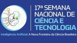 UFSCar e IFSP participam da 17ª Semana Nacional de Ciência e Tecnologia
