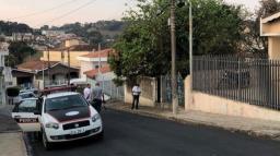 Aposentado é morto a facadas dentro da casa em Socorro