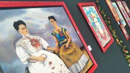 Museu de Socorro reabre com duas exposições para o público
