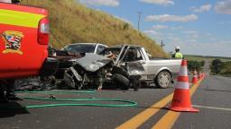 Morre a segunda vítima do acidente em rodovia de Itapira