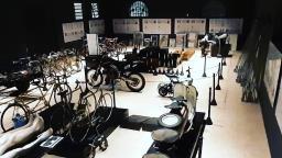 Socorro terá museu sobre história da motocicleta e bicicleta