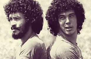 Reprodução - Biografia dos ex-craques de Corinthians e Seleção Brasileira expõe amizade, crises e muitas histórias da relação