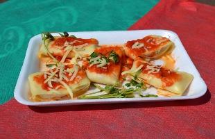 Sofiatelli é um dos pratos do Festitália (foto: Divulgação) - Foto: Divulgação
