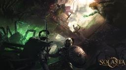 RPG Solasta: Crown of the Magister ganha legendas em português e nova classe