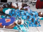 Ataque terrorista na Somália deixa mais de 300 mortos