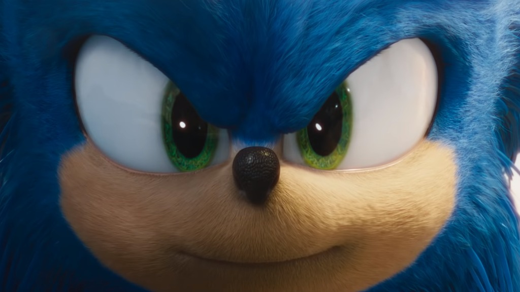 Sonic: O Filme - Foto: Game ON TV