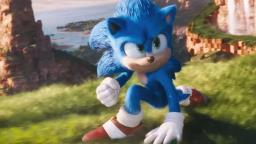 Sonic: O Filme chega mais cedo nas plataformas de streaming