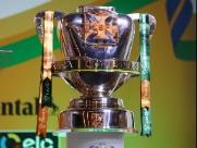 Copa do Brasil terá Corinthians e Flamengo nas oitavas de final