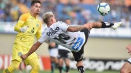 Santos seria líder ou vice em qualquer outro Brasileiro de 20 clubes
