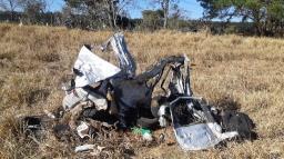Acidente com quatro carros na SP-310 deixa três mortos e 12 feridos