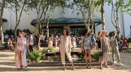 Shopping Iguatemi celebra com festa a chegada da primavera
