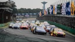 Stock Car vai ser disputada no gelado Autódromo de Curitiba