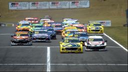 Campeonato da Stock Car continua disputadíssimo