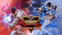 Novo personagem chega para Street Fighter 5 Champion Edition