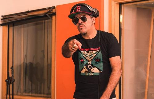 Suas produções emplacaram hits e clássicos dos bailes blacks (Foto: Divulgação) - Foto: (Foto: Divulgação)
