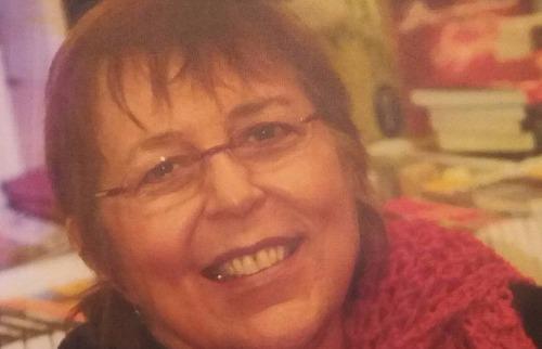 Arquivo pessoal - A professora universitária e assistente social Sueli Danhone, que morreu neste domingo (28), em Ribeirão Preto