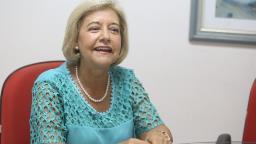 PSB lança Suely Vilela como candidata a prefeita de Ribeirão
