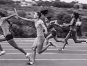 Fotógrafa do A Cidade ON lança livro coletivo de esportes