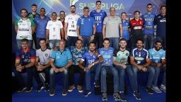 Superliga: A bola vai subir nas quadras no dia 9 de novembro