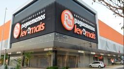 Rede de Supermercados Pague Menos doará R$ 2 milhões em cestas básicas